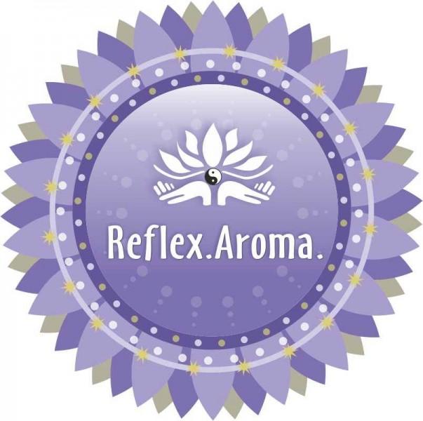 reflexaroma logo